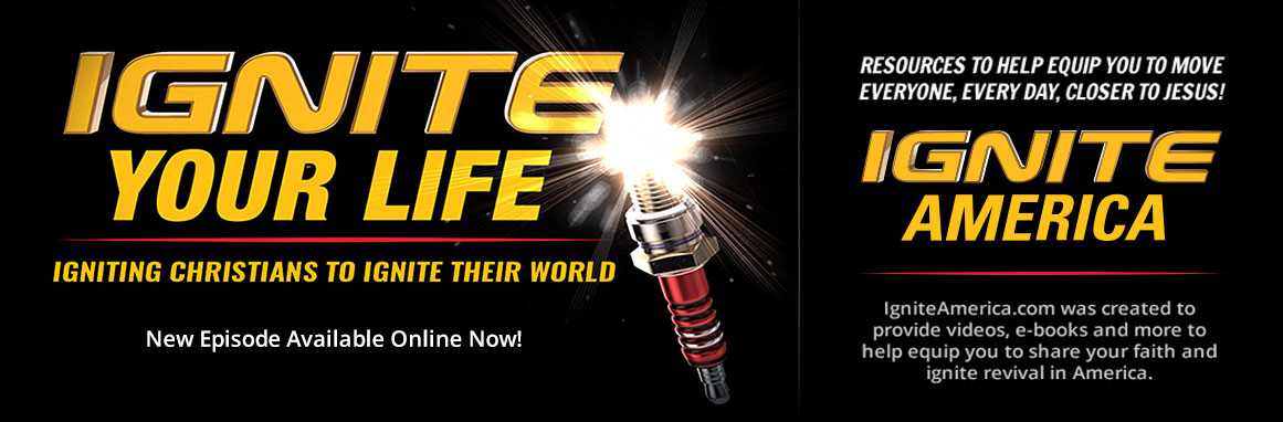 HP - Ignite Your Life